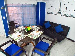 SMR539A - Apartamento Arena - Frente al Mar