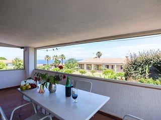 Appartamento Fausto in Villa con Piscina (N°6)