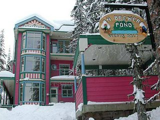 On Brewer's Pond-Outstanding Location-2 Bed/2 Bath Condo Backing on to Ice Pond, Silver Star