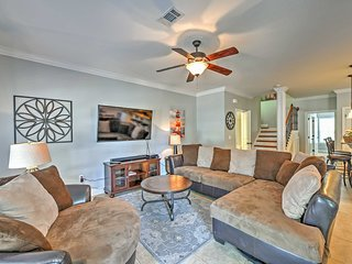 'Happy Ours' 4BR Destin Home w/Pool & Spa!