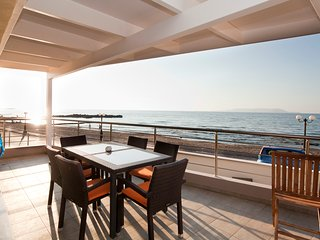 Villa on the Beach, Heraklion, Gouves
