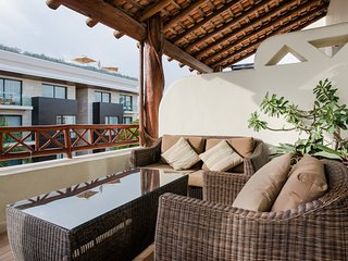PentHouse Vista Azul At Mamitas Beach