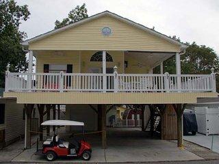 Site 5537, Myrtle Beach