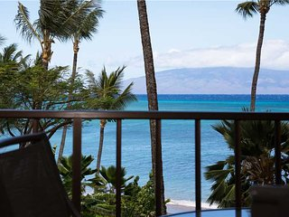 Valley Isle Resort 403, Lahaina