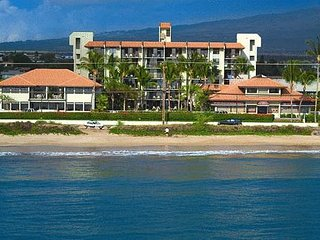 Maui 1br in Kihei at Maui Beach Resort