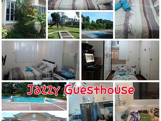 Elegant,Simple and Cozy JAZZY GUEST HOUSE, Calamba
