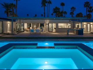 Thunderbird Heights Tennis Estate, Rancho Mirage