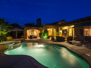 Rancho Mirage Sky View Villa