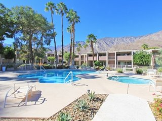 South Palm Condo, Palm Springs