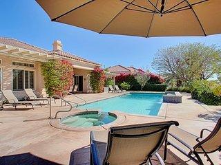 Vista Encantada, Rancho Mirage