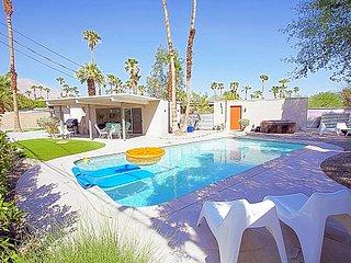 Alexander Modern Oasis, Palm Springs