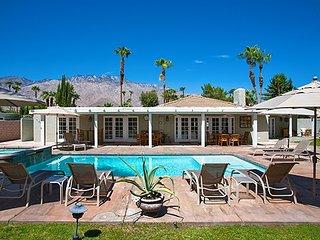 Garden of Eden, Palm Springs