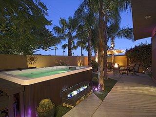 Villa Callejon Del Sol, Palm Springs