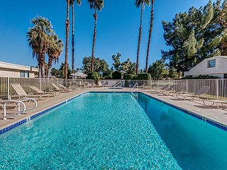 Cathedral Canyon Fairway Villa, Palm Springs