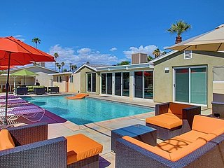 Sunsational Views, Palm Springs