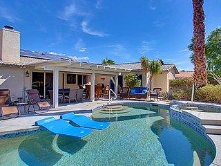 Casa Del Sol, Palm Springs