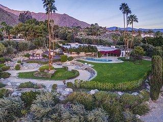 Frederick Loewe Estate, Palm Springs