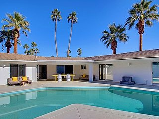 The Mesa Midcentury, Palm Springs