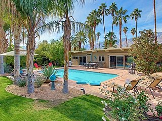 Little Beverly Hills, Palm Springs