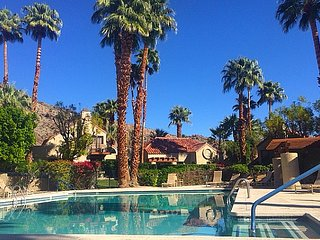 Canyon Heights Townhouse, Palm Springs