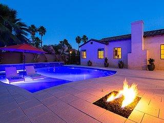 Kara Mia, Palm Springs