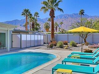 Plaimor Paradise, Palm Springs