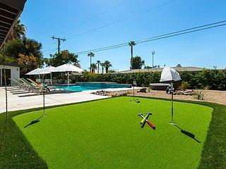 The Feel Good House, Palm Springs