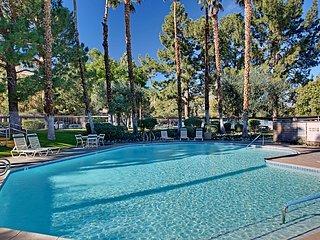 Desert Villa, Palm Springs