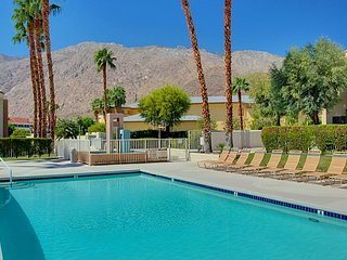 Suite Sophistication, Palm Springs