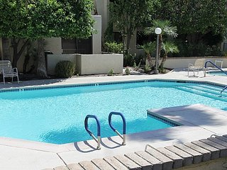 Riviera Garden Villa, Palm Springs