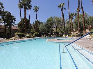 Charming Desert Villa, Palm Springs