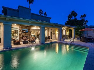 Downtown Luxury, Palm Springs