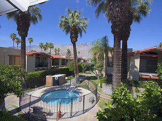 Ranch Club Condo, Palm Springs
