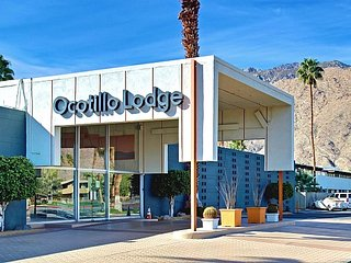 The Ocotillo, Palm Springs