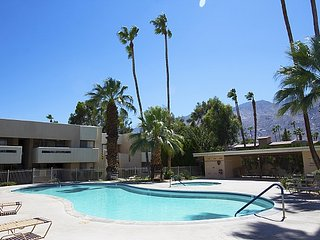 Hermosa Villa Condo, Palm Springs