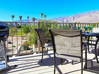Mesquite Sunset Villa, Palm Springs