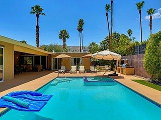 Sunny Elegance, Palm Springs