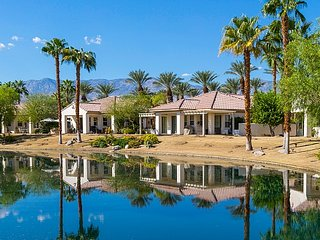 Mission Hills Country Club Private Retreat, Rancho Mirage