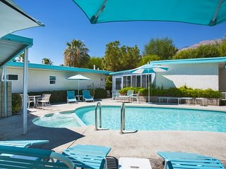 California Contemporary, Palm Springs