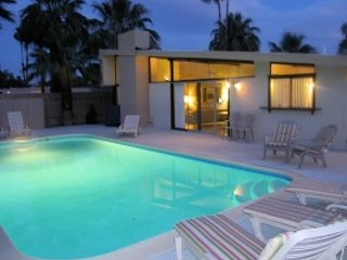 Sun and Fun Vacation Rental, Palm Springs