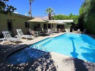 Lucky Sun, Palm Springs