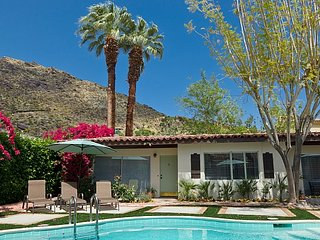 Mountain Palm Oasis, Palm Springs