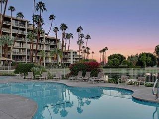 Desert Island Penthouse, Rancho Mirage