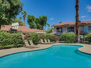 Mesquite Vacation Getaway Condo, Palm Springs