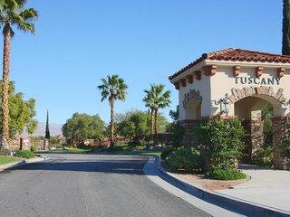 Rancho Mirage Tuscany Retreat