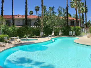The Suite Life - Mesquite Condo, Palm Springs