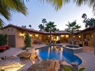 Casa Aliso Madera, Palm Springs