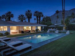 Perfect Vista, Palm Springs
