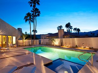 Tamarisk Lane in Rancho Mirage