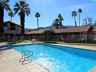 Sandcastle Golf Condo, Palm Springs